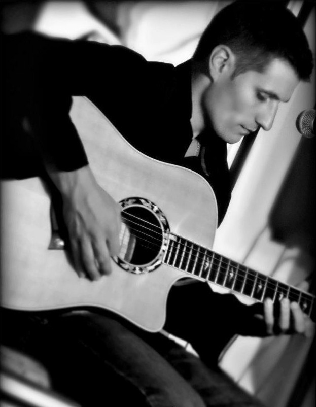 Cory Cruise - Photo by Crystal Cowper