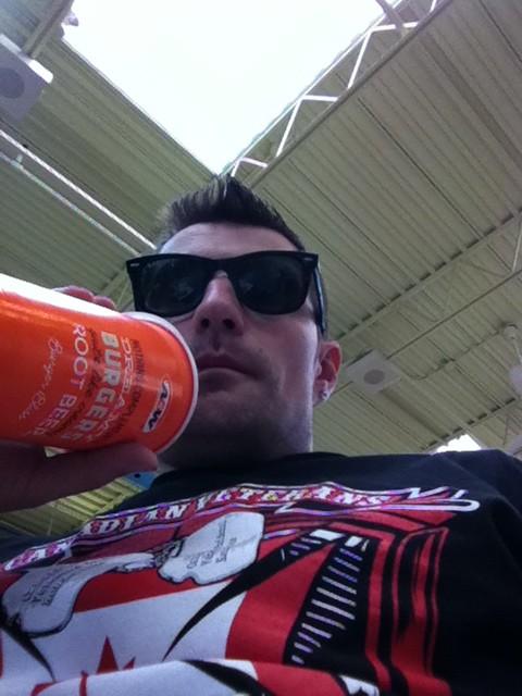 Cory Cruise