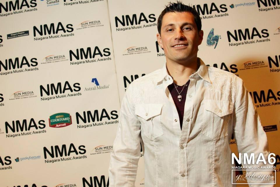2013 Peoples Choice Winner NMA's