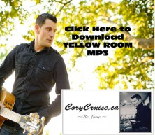 YELLOW ROOM – Cory Cruise MP3 Download