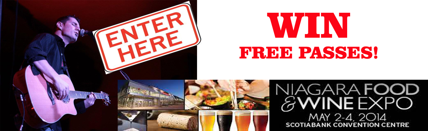 Food and Wine EXPO 2014