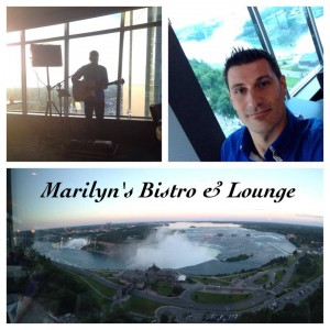 Cory Cruise performing live @ Marilyn's Bistro & Lounge | Mount Carbon | West Virginia | United States