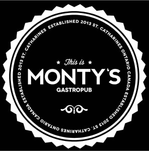 Image result for monty's gastropub st. catharines on