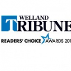 Nominate Cory Cruise: Welland Tribune Readers' Choice Awards 2019
